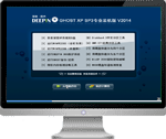 深度系统GHOST WIN7_SP1 32位纯净版
