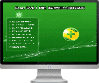 GHOST WIN8.1 64位360安全卫士金装版2014