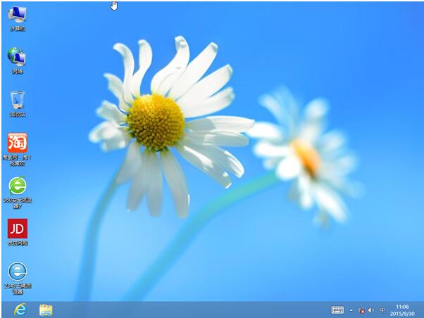 雨林木风 Windows8.1 32位纯净版V15.10 _Win8.1专业版