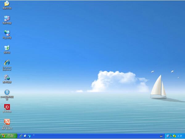 雨林木风 Ghost XP_SP3 纯净版 V2015.10_XP系统下载