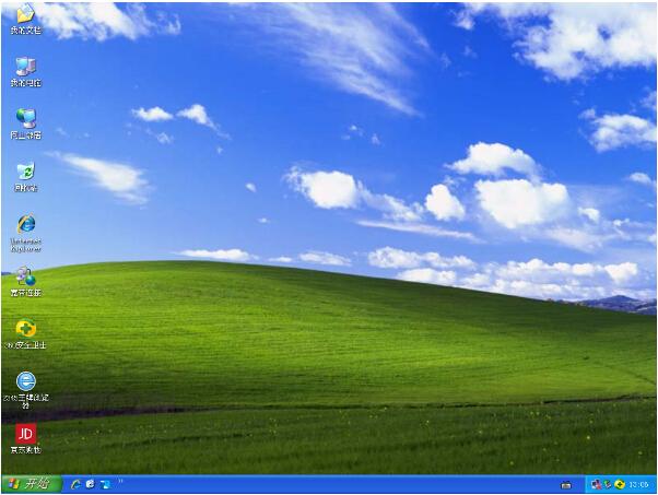 电脑公司 Ghost XP_SP3 纯净版 V2015.11_XP系统下载