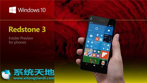 Win10 15207|Win10 Mobile RS3 15207快速预览版推送